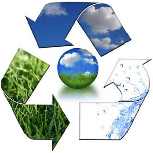Consortia Training recycle planet